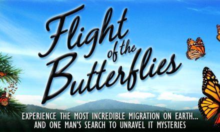 Museu Ciência e Vida recebeu o produtor do filme Fligth of The Butterflies