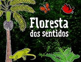Floresta dos Sentidos – chega ao Museu Ciência e Vida