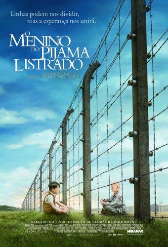 """EM CARTAZ – FEVEREIRO DE 2014: """"O MENINO DO PIJAMA LISTRADO"""""""