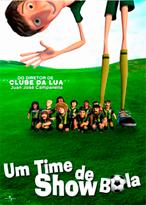 Filme de junho no Cineclube  –  Um time show de bola