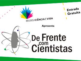 De Frente com Cientistas recebe o professor Antônio Cláudio de Nóbrega
