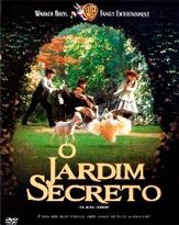 FILME DE Maio – O Jardim Secreto