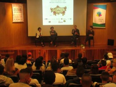 Centro de Cidadania LGBT – Baixada I é parceiro em evento sobre Aids