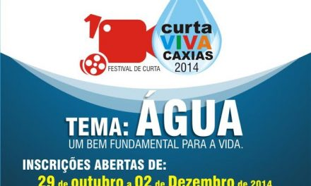 Festival Curta Viva Caxias