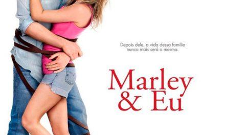 FILME DE DEZEMBRO NO CINECLUBE – MARLEY & EU