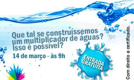 Oficina para professores :: Multiplicador de águas