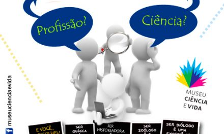 Proficiência: a ciência como opção profissional