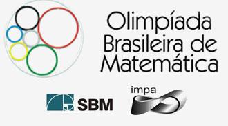 Alunos brilhantes na Olimpíada Brasileira de Matemática