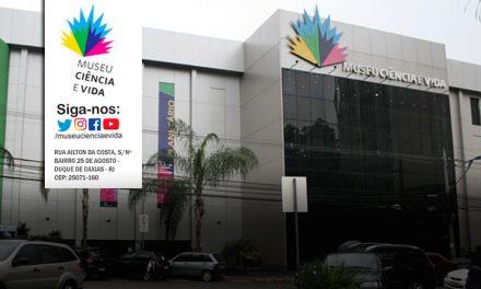 Cineclube CEDERJ / Duque de Caxias – PROGRAMAÇÃO DE ABRIL