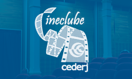 Cine Cederj chega a Angra, Caxias e São Gonçalo