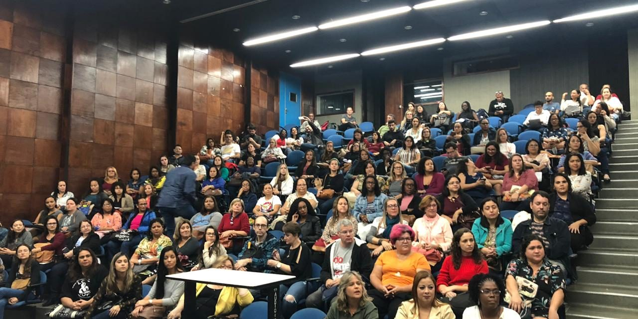 UERJ recebe encerramento de Educação Especial Inclusiva