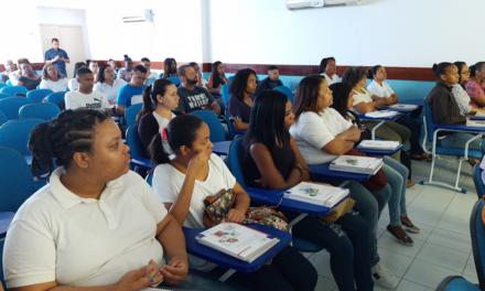 Cecierj e Faetec realizam aula inaugural do Tec-Rio
