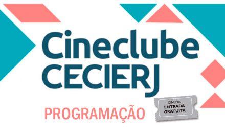 Cineclube CECIERJ / Duque de Caxias – PROGRAMAÇÃO DE OUTUBRO