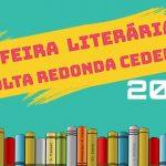 Divulgado resultado do Concurso de Poesia da Feira Literária de Volta Redonda/Cederj