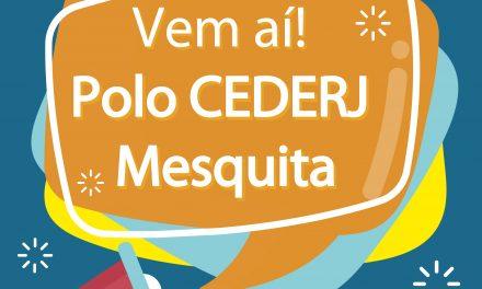 Fundação Cecierj oferece novo curso e novo polo no Vestibular Cederj 2020.1