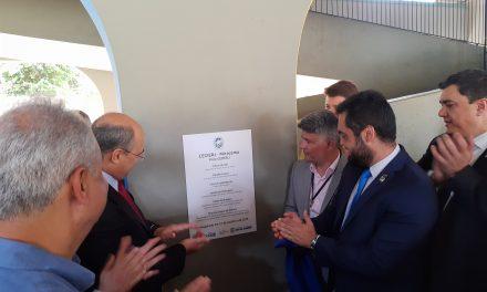 Fundação Cecierj anuncia a oferta de novos cursos durante inauguração do polo de Miracema