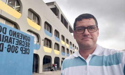 Diretor de escola diz que Cursos de Atualização o ajudaram como educador