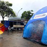 Caravana da Ciência estaciona em Nova Friburgo