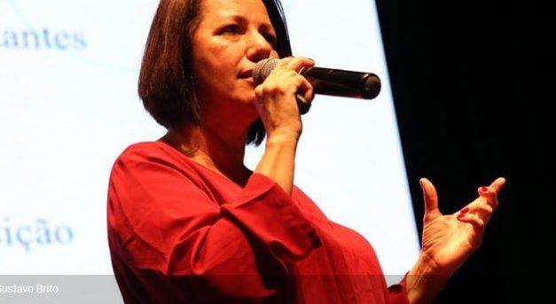 Ex- aluna do Cederj é um dos destaques do Prêmio Educador Inovador