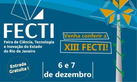 Maior feira de Ciências do Rio de Janeiro chega a sua 13ª edição
