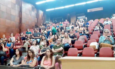Segunda edição do curso de aperfeiçoamento em inclusão escolar forma 76 professores