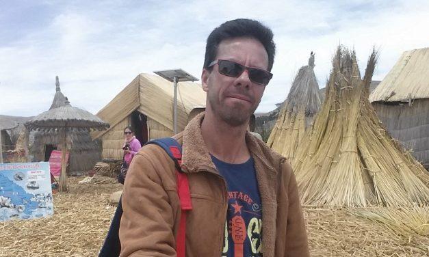 Aluno de Turismo do Polo Cederj Saquarema publica pesquisa em livro