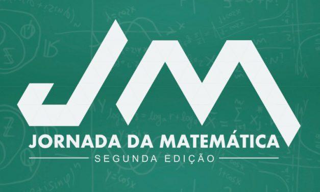 Polo de Campo Grande realiza Jornada da Matemática