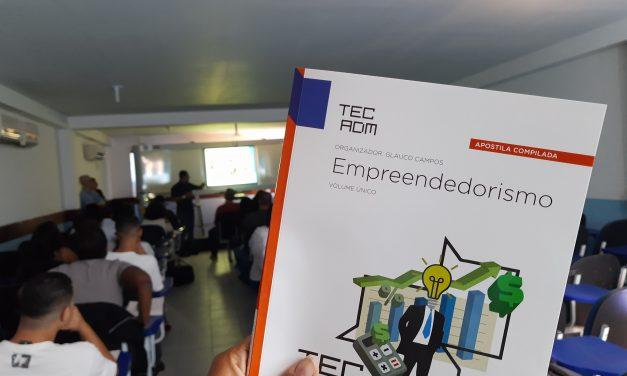Fundação Cecierj e Faetec reabrem as inscrições para TECRJ: são 400 vagas