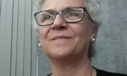Vice-presidente de Ead da Fundação Cecierj: Marilvia Dansa