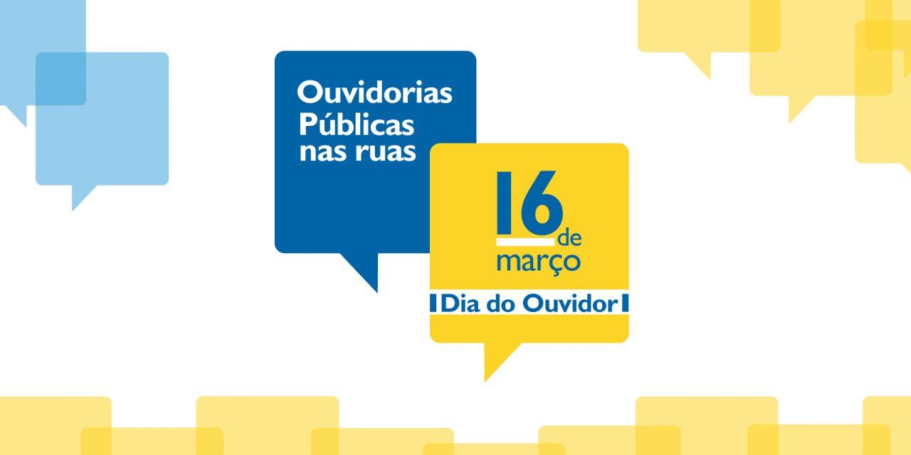 Cancelado evento na Praça XV que marca Dia do Ouvidor