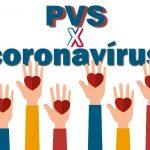 Coronavírus: Informações sobre o Pré-vestibular social durante a quarentena