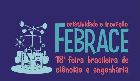 Seis trabalhos apresentados na FECTI estão no Febrace. Veja e vote!