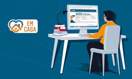 CEJA reabre matrícula de novos alunos em processo totalmente online