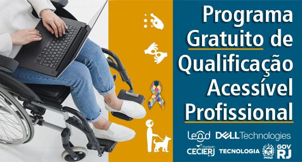 SECTI e DELL reabrem inscrições para cursos online de tecnologia e negócios