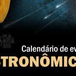 Museu Ciência e Vida indica o que olhar no céu em maio