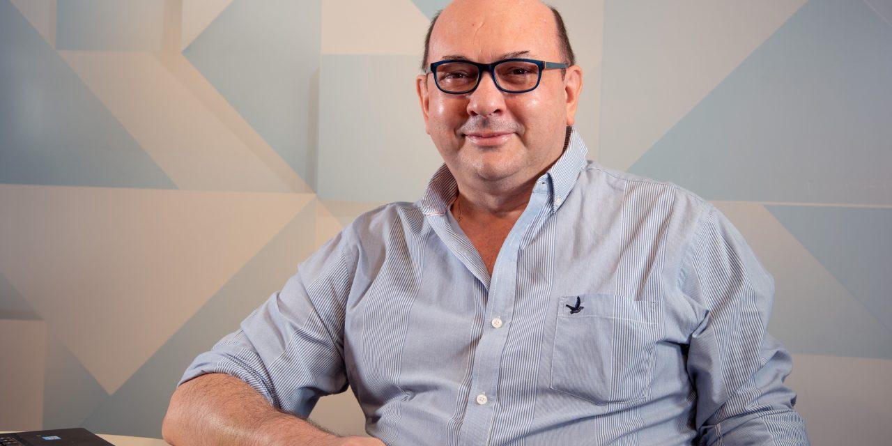 Professor da Uerj assume a vice-presidência de EaD do Cecierj