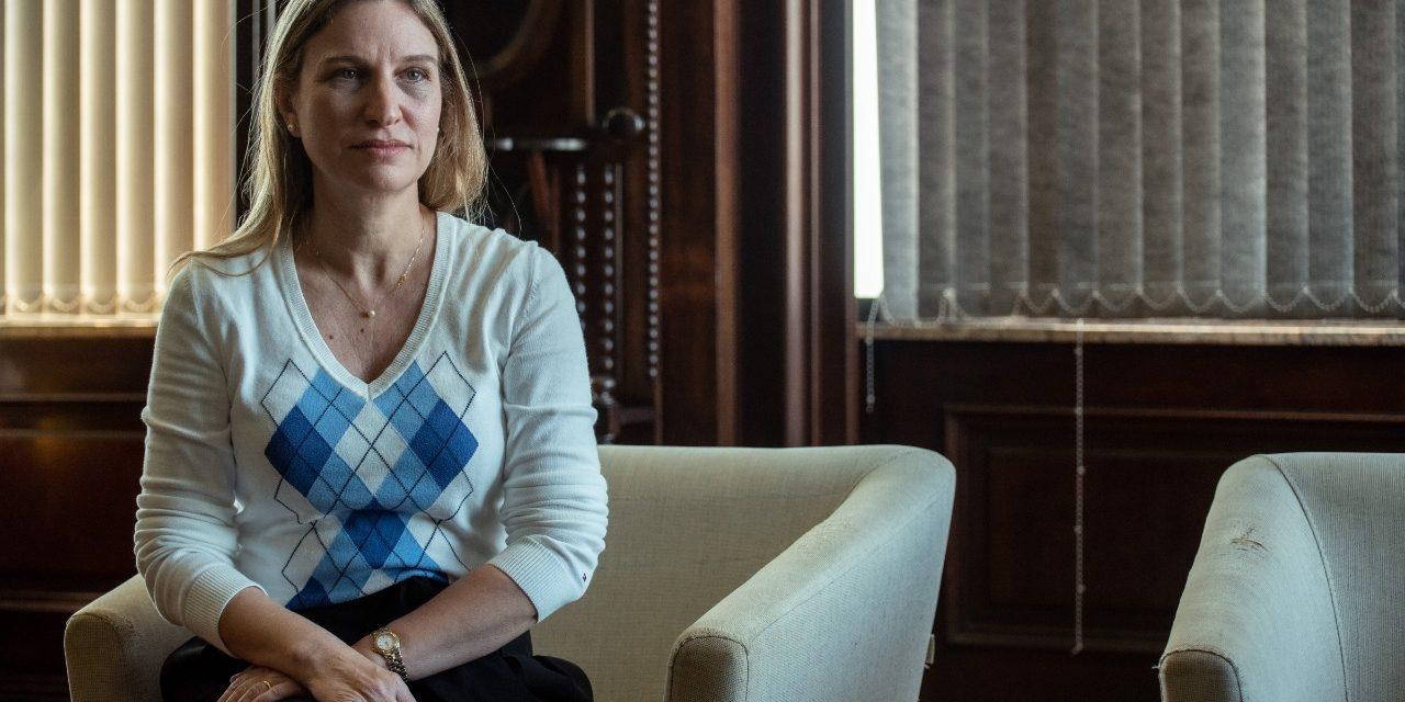 Professora titular da UERJ, Maria Isabel de Castro de Souza, assume Presidência da Fundação Cecierj