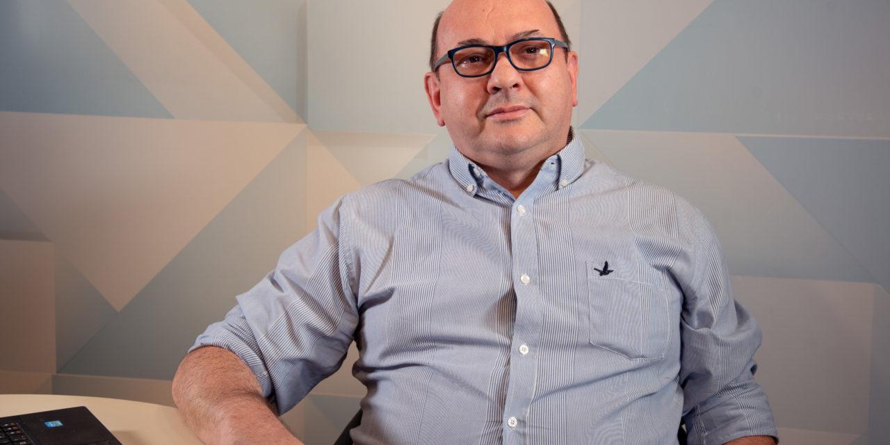 Professor da UERJ, geógrafo Glaucio José Marafon, é o novo presidente da Fundação Cecierj