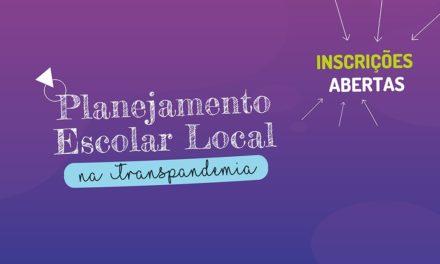 """Cecierj se une a outras instituições e lança curso """"Planejamento Escolar Local na Transpademia"""""""