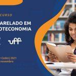 Vestibular Cederj 2021.1 oferece curso inédito de Biblioteconomia