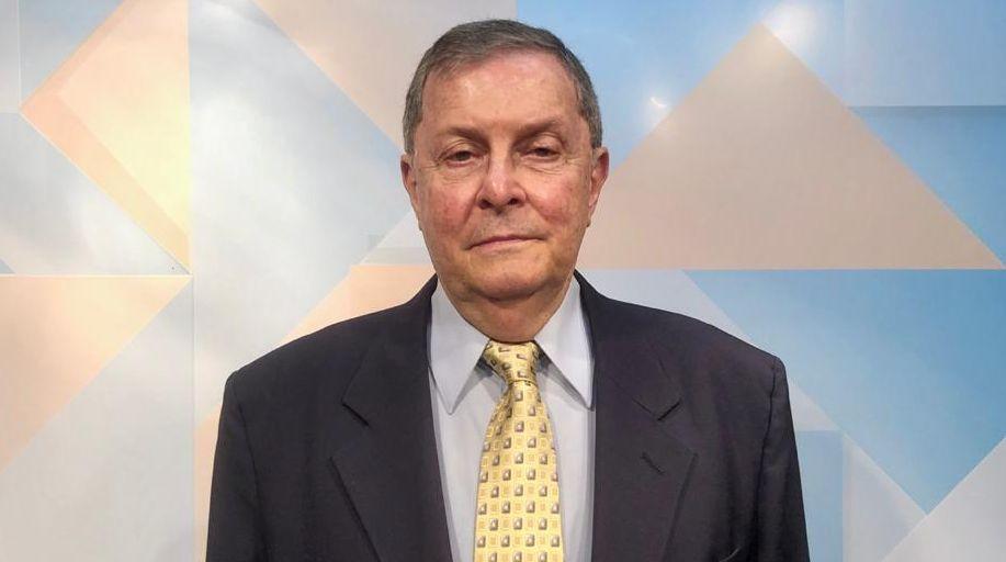 Jorge Roberto Pereira é o novo presidente da Fundação Cecierj