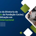 Trabalho da Diretoria de Extensão da Fundação Cecierj gera publicação em revista internacional