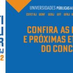 Vestibular Cederj 2021.2 aconteceu neste domingo; confira as próximas datas do concurso