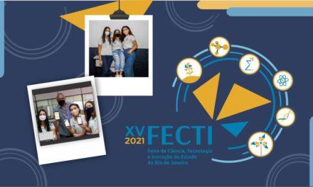 FECTI premia e revela ideias inovadoras e sustentáveis no Rio de Janeiro