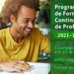 Fundação Cecierj abre mais de seis mil vagas para Programa de Formação Continuada de Professores
