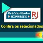 Confira a lista de selecionados para o Pré-Vestibular Expresso
